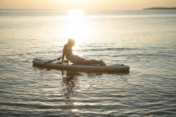Paddleboard REDPADDLE Active a YOGA