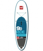 RED 9'8'' RIDE - mod. 2016