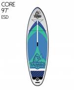 TAMBO CORE 9´7´´ ESD Paddleboard