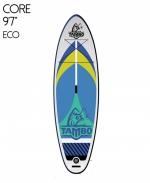 TAMBO CORE 9´7´´ ECO Paddleboard