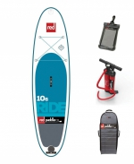 RED 10´6´´ Ride MSL Paddleboard