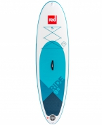 RED 9'8'' RIDE - mod. 2018