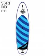 "Paddleboard TAMBO START 10'10"" x 34″ x 6"" ECO 2018"