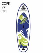 Paddleboard TAMBO CORE 9'7″ ECO 2019