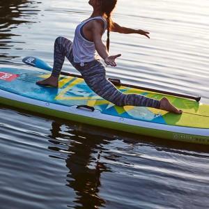 Půjčovna paddleboardů Jablonec