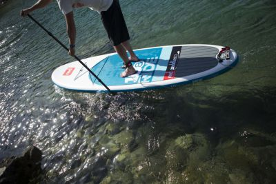 RED PADDLE CO Paddleboard RED 10´8´´ RIDE
