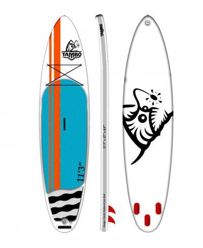 Paddleboard TAMBO