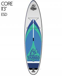 TAMBO CORE 11´3´´ Paddleboard