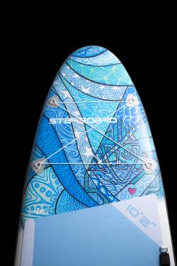Paddleboard STARBOARD Tikhine Wave