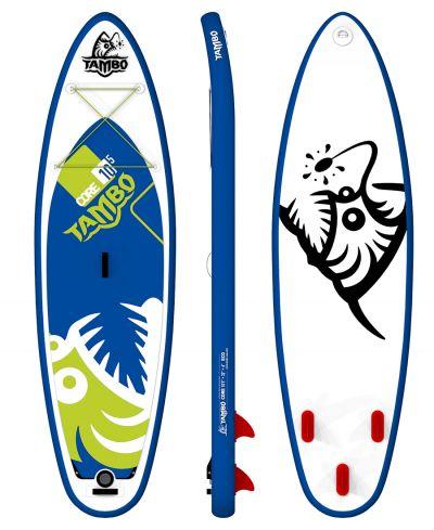Nafukovací paddleboard TAMBO CORE 10'5″ ECO 2019