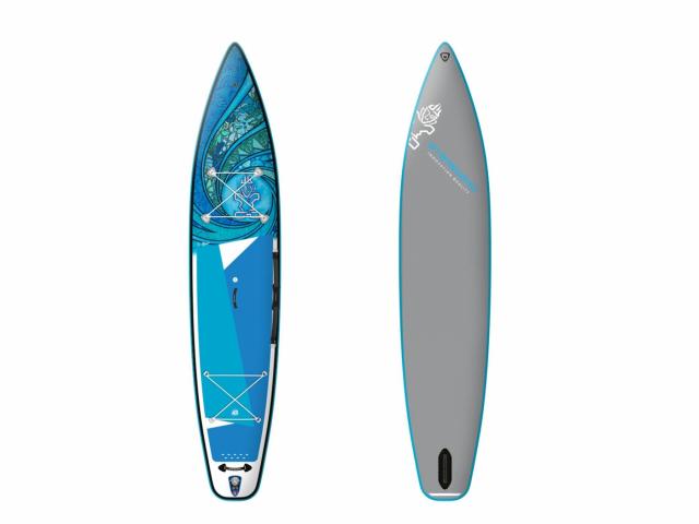 "Nafukovací paddleboard Starboard 12´6"" X 30"" TOURING TIKHINE WAVE - 2021"