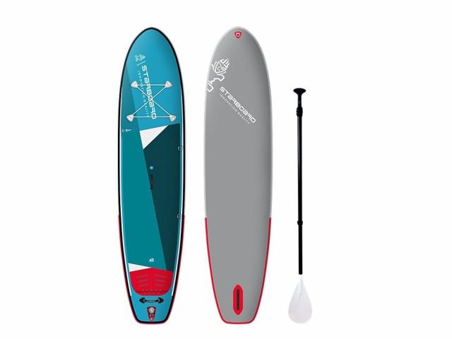 "Nafukovací paddleboard Starboard 11´2"" x 31"" iGO ZEN - 2021"