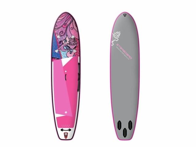 """Nafukovací paddleboard Starboard 11´2"""" x 31"""" Tikhine Sun - 2021"""