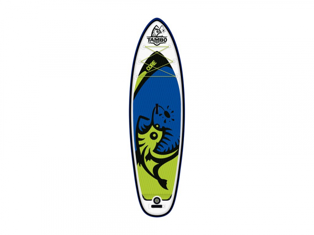 """Paddleboard Tambo Core 9´7"""" WOW"""
