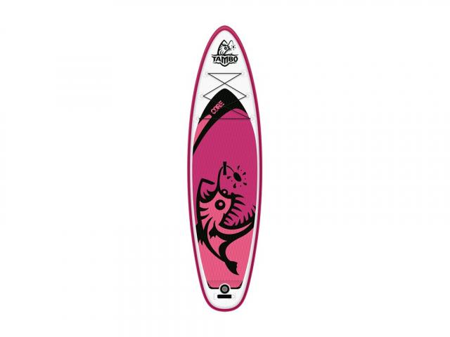 """Paddleboard Tambo Core 10´5"""" Lady WOW"""