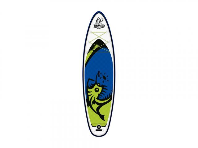 """Paddleboard Tambo Core 10´5"""" WOW"""