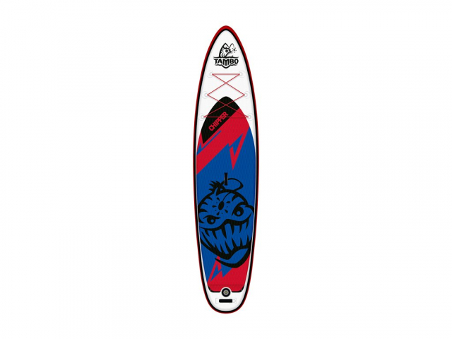 "Paddleboard Tambo Chipper 11´0"" WOW"