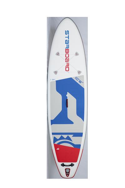Paddleboard STARBOARD  iGO ZEN 10´8´´