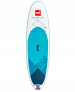 "RED 10'8"" Ride– mod. 2018"