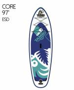 Paddleboard TAMBO CORE 9'7″ ESD 2019