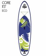 Paddleboard TAMBO CORE 11'3″ ECO 2019