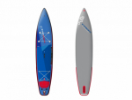 "Nafukovací paddleboard Starboard 12´6"" x 30"" x 6"" Touring DELUXE - 2021"