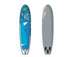 """Nafukovací paddleboard Starboard 11´2"""" x 31"""" Tikhine Wave - 2021"""