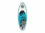 "Paddleboard Tambo Splash 8""0 WOW"