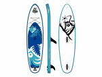 "Nafukovací Paddleboard Tambo Core 11´3"" Windsup ESD"